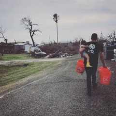 Unique products saving lives after hurricanes