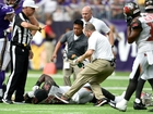 Injuries mounting for ailing Buccaneers defense