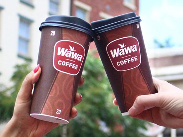 Celebrate National Coffee Day on Friday with these deals