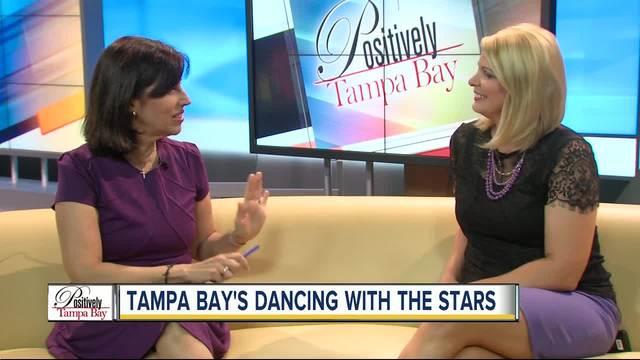 Positively Tampa Bay- Carley Boyette