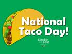Celebrate National Taco Day around Tampa Bay