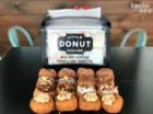 Little Donut House offers fall pumpkin flavors