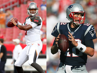 Bucs vs Pats: Everything you need to know