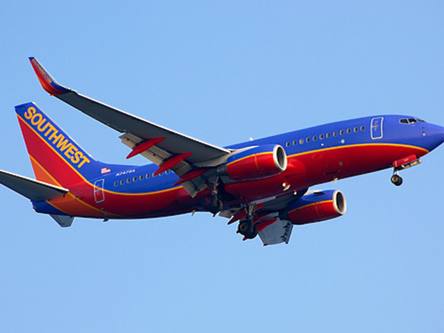 Southwest launches fare sale with $49 flights out of San Antonio