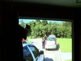 Virtual training helping officers save lives