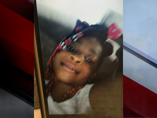 Missing 6-year-old found at nearby church