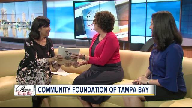 Positively Tampa Bay- Hope After the Hurricane