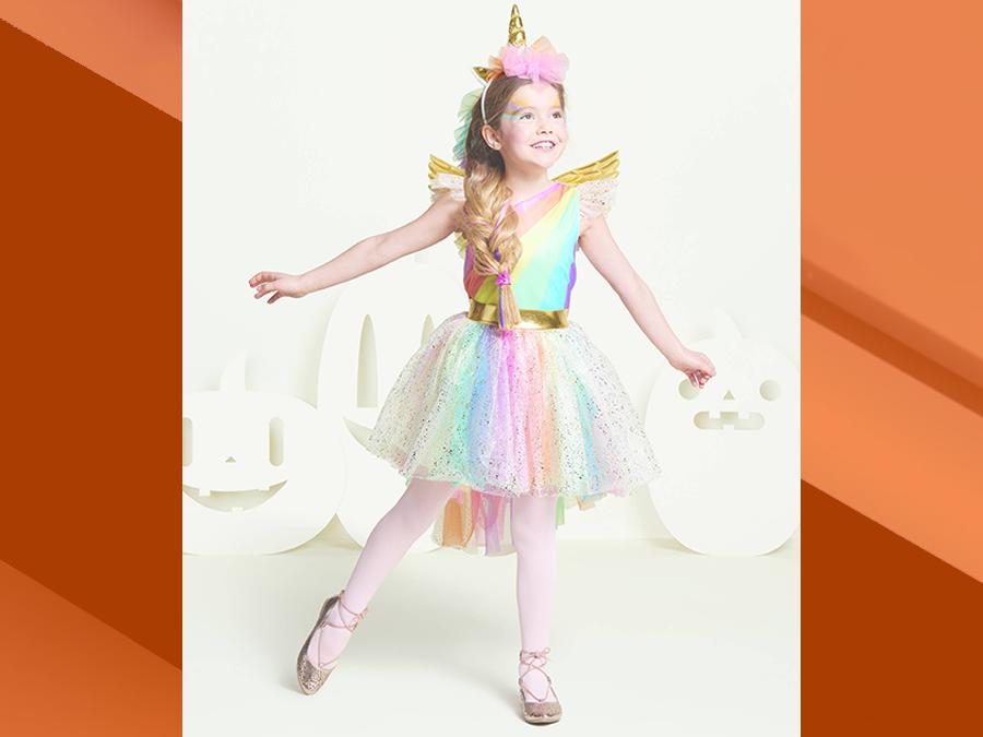 Top 20 Halloween Costumes for Kids in 2017 - Gallery