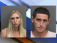 Parents shoplift from Walmart with their kids