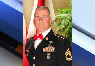 Hernando Co. firefighter/paramedic dies on duty