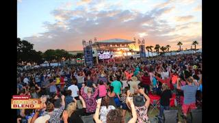 38th Annual Clearwater Jazz Holiday!