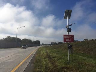 Wrong-way drivers plague Tampa Bay Area