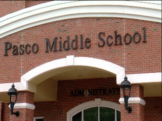 Student arrested for bringing fake gun to school