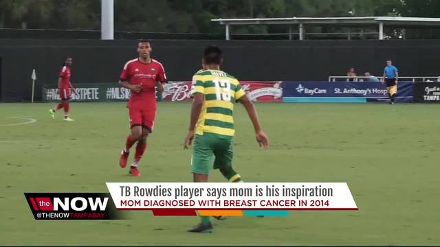 Tampa Bay Rowdies in playoffs for the first time since 2012