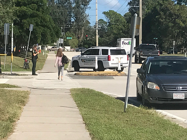 Lockdown lifted at 5 schools in Sarasota Co.
