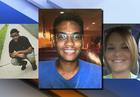 Families make final arrangements after murders