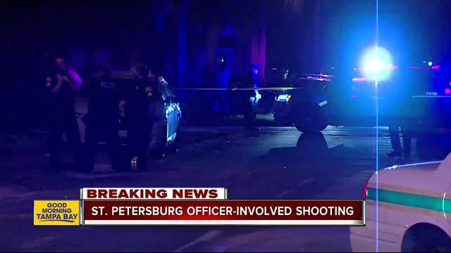 Suspected carjacker dies after shootout with officers