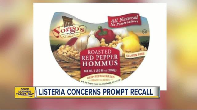Yorgo-s Foods- Trader Joe-s Greek food products recalled due to Listeria