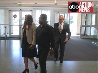 Accused killer's parents refuse subpoena