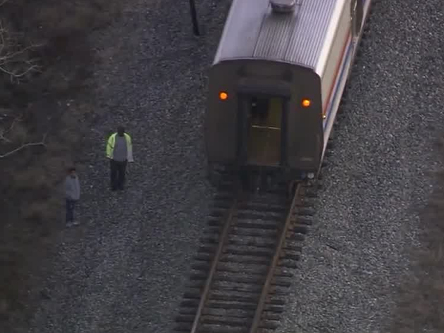 Eleven-Year-Old Killed by Amtrak Train While Looking at Her Cellphone