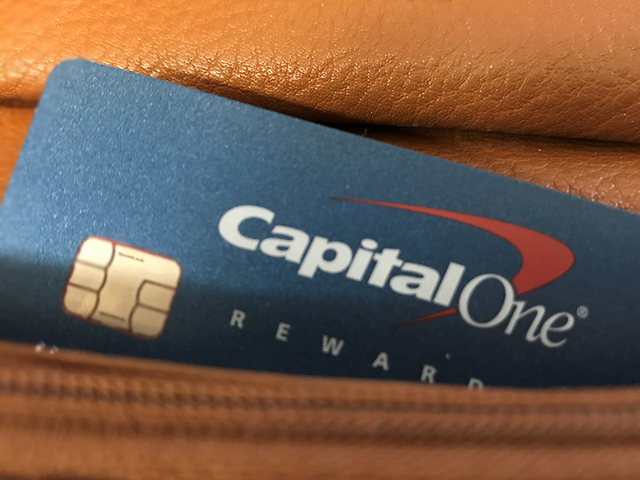 Duplicate charges causing havoc for Capital One customers