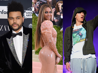 Coachella 2018 lineup announced