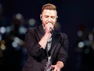 Justin Timberlake returning to Las Vegas in Dec.