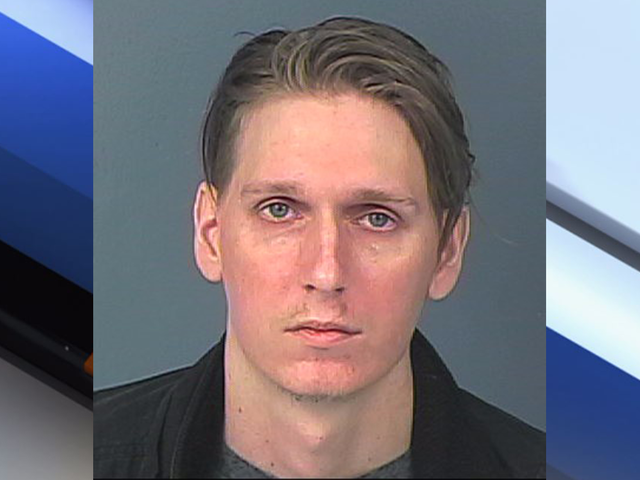 Florida Man Arrested After Trying to Order Taco Bell at a Bank