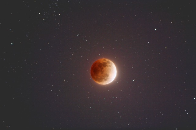 Rare 'Super Blue Blood Moon' coming soon
