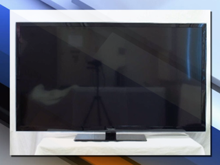 Panasonic recalls flat screen TVs, swivel stands
