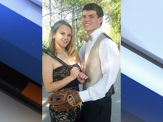 Teen's dying wish to marry girlfriend comes true
