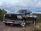 Ram recalls 180,000 trucks over shifter issue