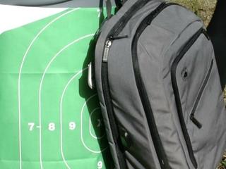 How well do bulletproof backpacks work?