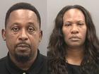 Suspected killer's parents under house arrest