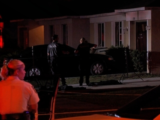 Woman and girl dead in Tampa-area shooting, fire