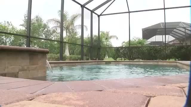 4-year-old girl nearly dies from dry drowning - Digital Short