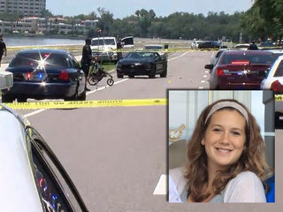 Street racers killed mother, toddler in Florida
