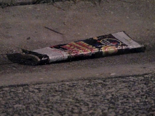 Firework explosion kills 16-year-old Florida boy