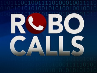 Americans received 4.1 billion robocalls in June