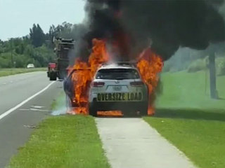 Recalls urged following Kia & Hyundai fires