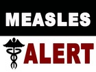 2 new measles cases reported in Florida