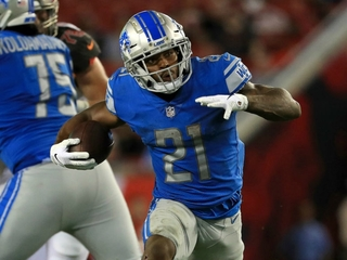 Lions rally from 21-point deficit to beat Bucs