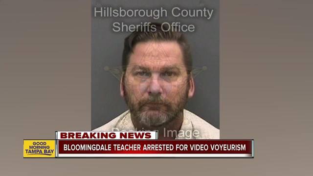 Former BYU-Idaho student sentenced to 5 years in voyeurism