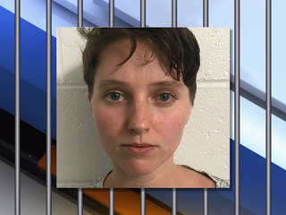Mom arrested for creating child porn of daughter