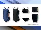 Adidas recalls line of kids' swimwear