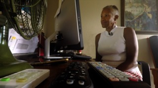 Scammers used her identity to write prescription