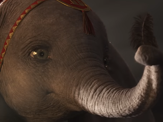 Disney's live-action 'Dumbo' trailer is here