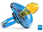 FDA warns against pacifiers linked to botulism