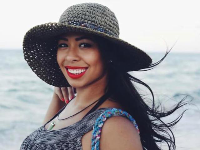 Carla Stefaniak Body Found In Costa Rica Identified By