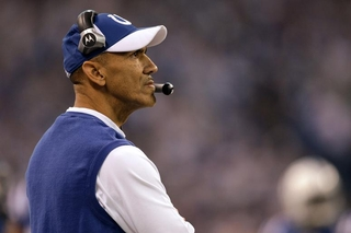 Tony Dungy should stop talking about Michael Sam